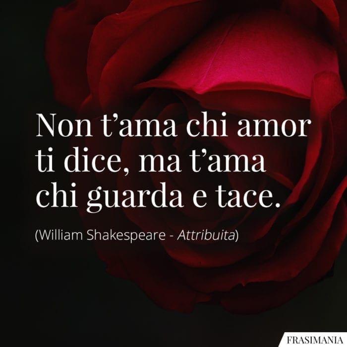 Frasi Damore Brevi Le 125 Più Belle Passionali Romantiche E
