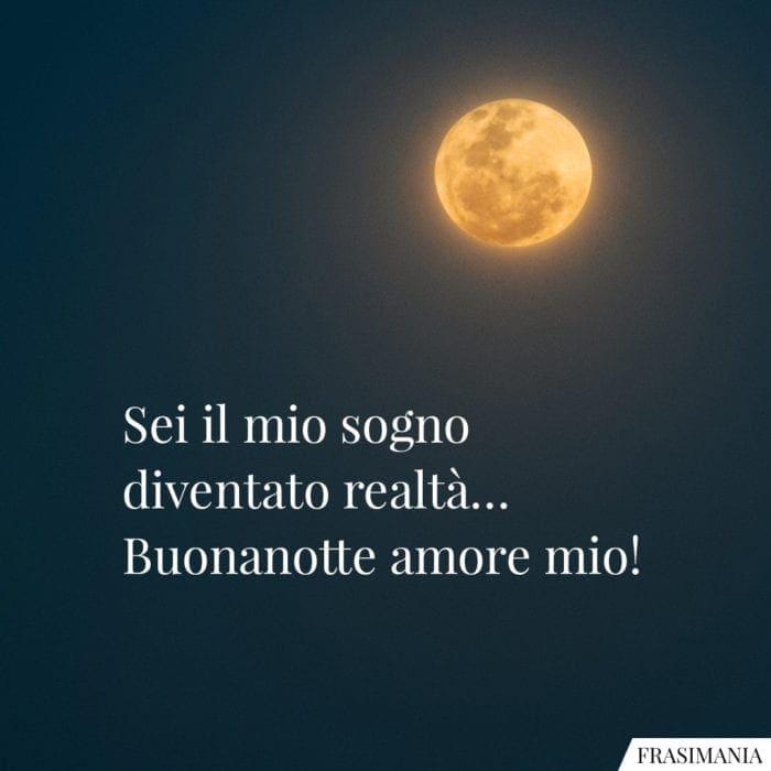 Frasi Dolci Di Buonanotte Per Lei.Buonanotte Amore Mio Le 100 Frasi Piu Belle E Romantiche Con Immagini