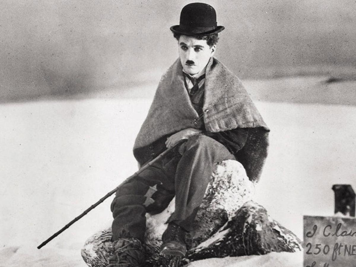 Le Frasi Piu Belle Di Charlie Chaplin Aforisticamente