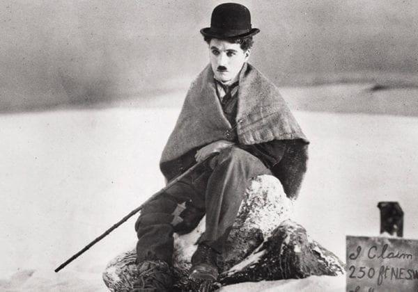 Frasi di Charlie Chaplin in Inglese: le 30 più belle (con traduzione)