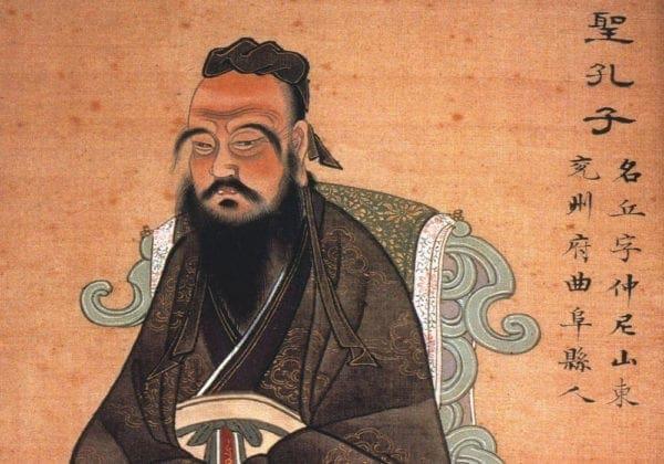 Frasi di Confucio in Inglese: le 30 più belle (con traduzione)