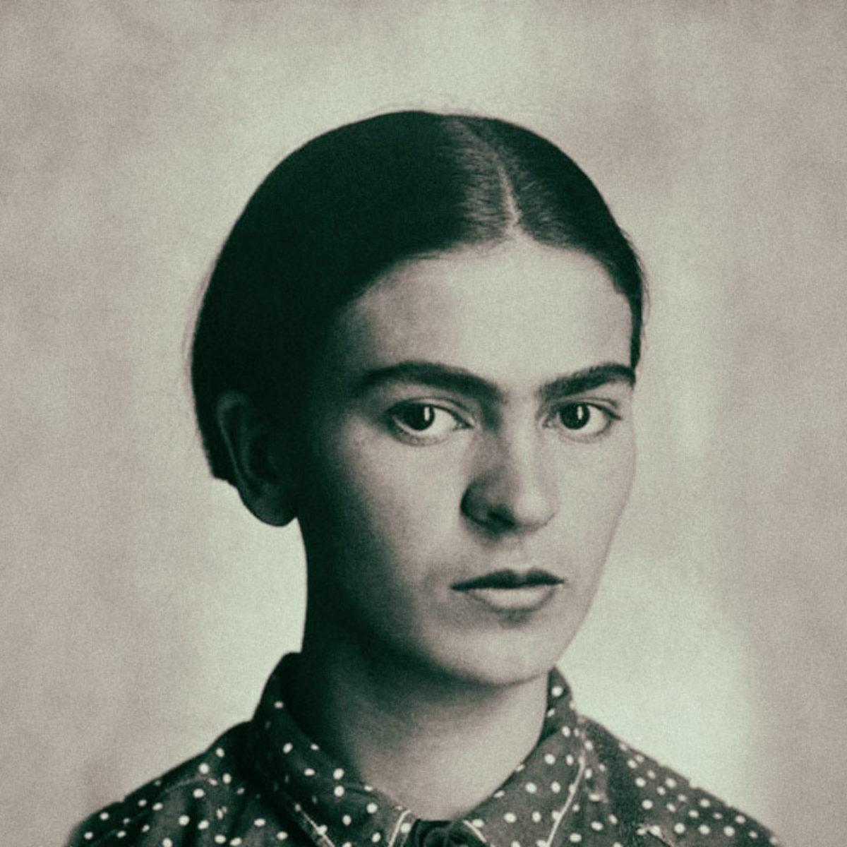 Le 25 Più Belle Frasi Di Frida Kahlo In Spagnolo Con