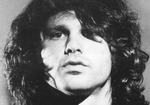 Frasi di Jim Morrison in Inglese: le 25 più belle (con traduzione)