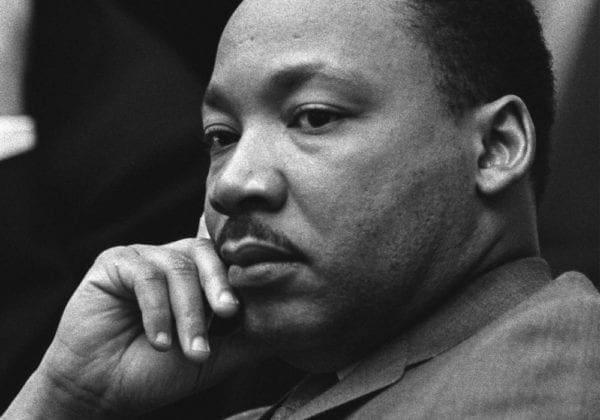 Frasi di Martin Luther King