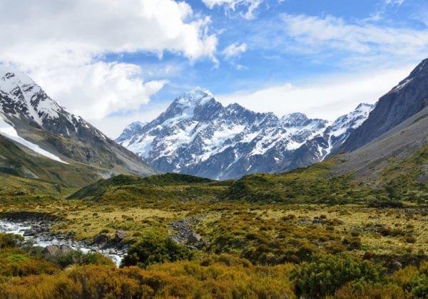 Frasi sulla Montagna in Inglese: le 25 più belle (con traduzione)