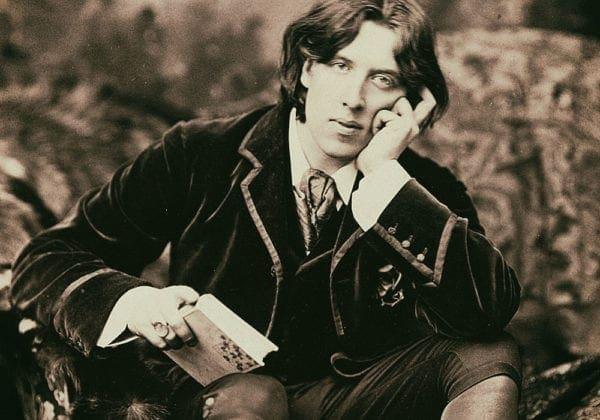 Frasi di Oscar Wilde