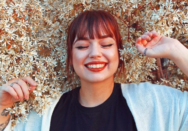 Frasi sul Sorriso (brevi): le 75 più belle di sempre