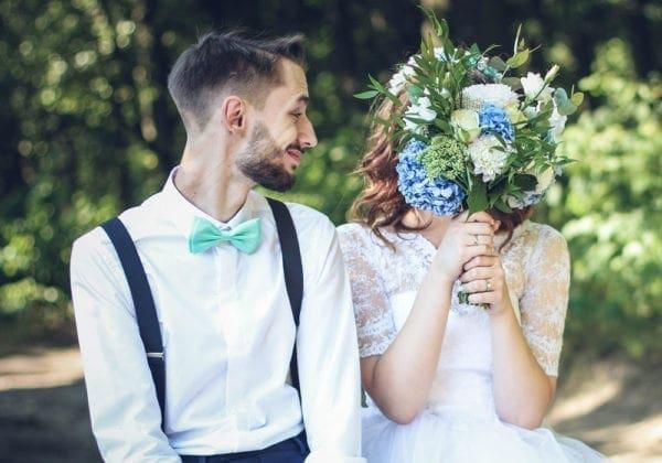 Frasi di Auguri per un Matrimonio Divertenti