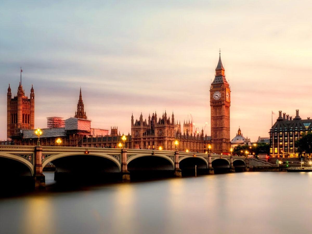 Le 25 Piu Belle Frasi Su Londra In Inglese Con Traduzione