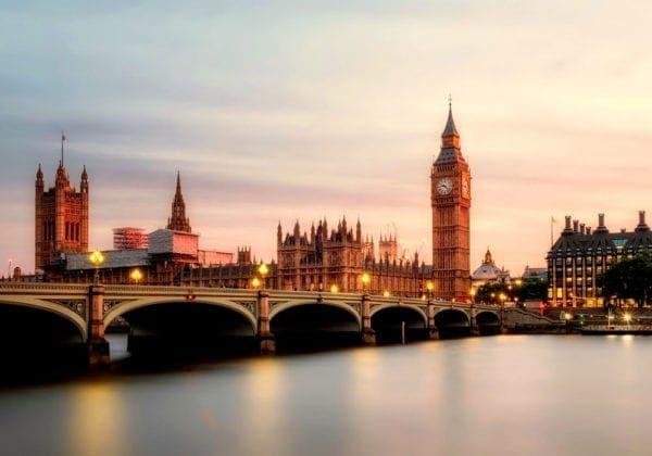 Le 28 più belle frasi su Londra in Inglese (con traduzione)