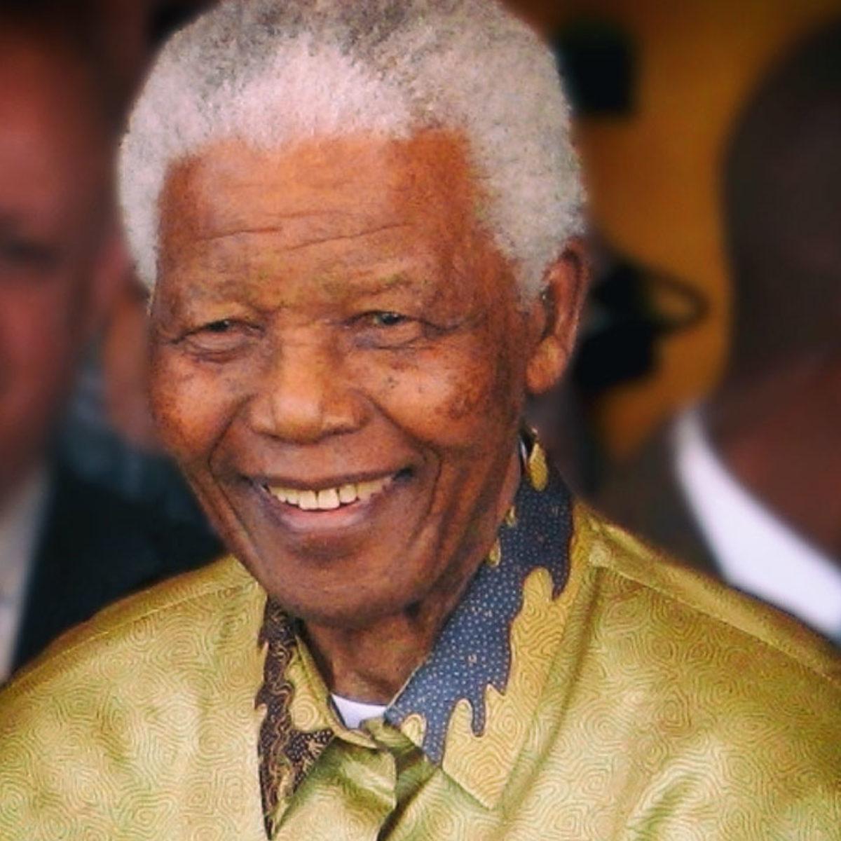 Frasi Di Nelson Mandela In Inglese Le 25 Più Belle Con