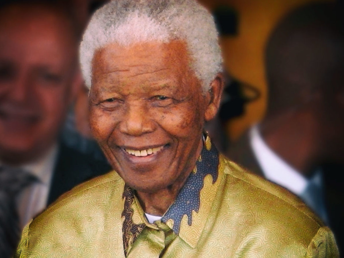 Frasi Di Nelson Mandela In Inglese Le 25 Piu Belle Con Traduzione