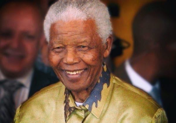 Frasi di Nelson Mandela in Inglese: le 25 più belle (con traduzione)