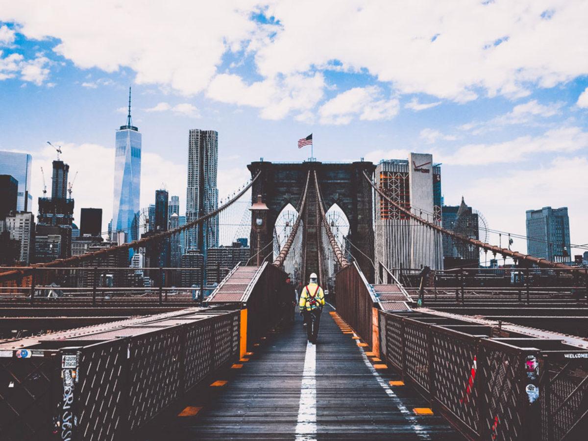 Le 20 Piu Belle Frasi Su New York In Inglese Con Traduzione
