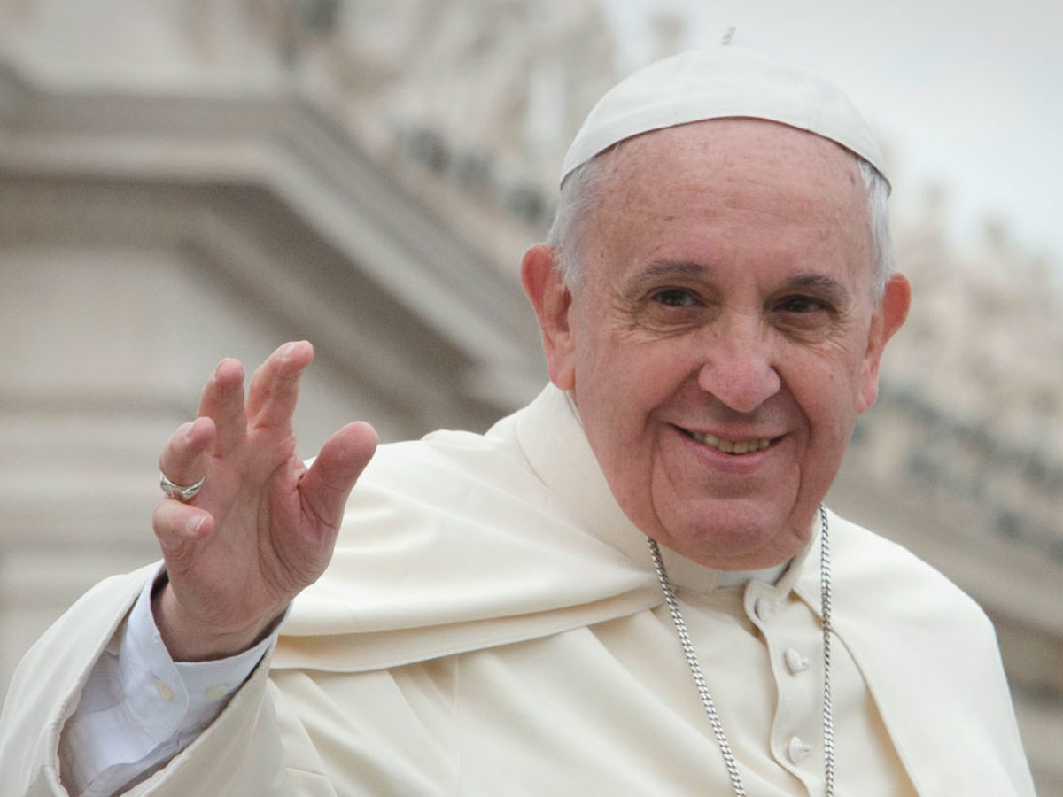 Frasi Di Papa Francesco Sulla Vita E La Morte Le 45 Piu Belle