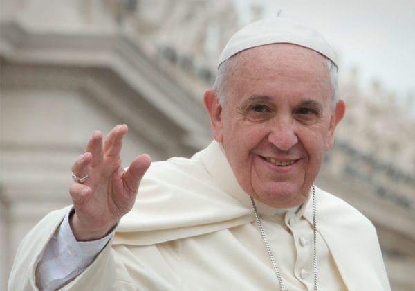 Frasi di Papa Francesco sulla Vita e la Morte