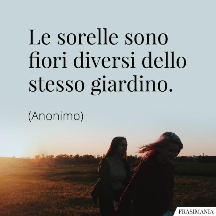 Frasi Sulle Sorelle Le 35 Piu Belle In Inglese E Italiano