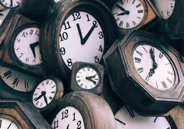 Proverbi sul Tempo: i 45 più belli e significativi