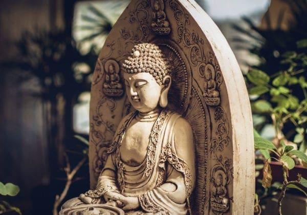 Frasi di Buddha in Inglese: le 30 più belle e spirituali (con traduzione)