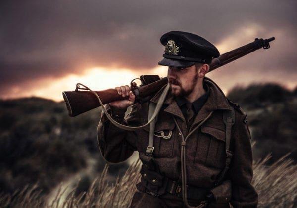 Frasi sulla Guerra in Inglese: le 35 più belle e toccanti (con traduzione)