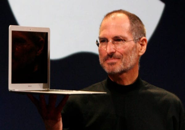 Frasi di Steve Jobs in Inglese: le 25 più belle e toccanti (con traduzione)