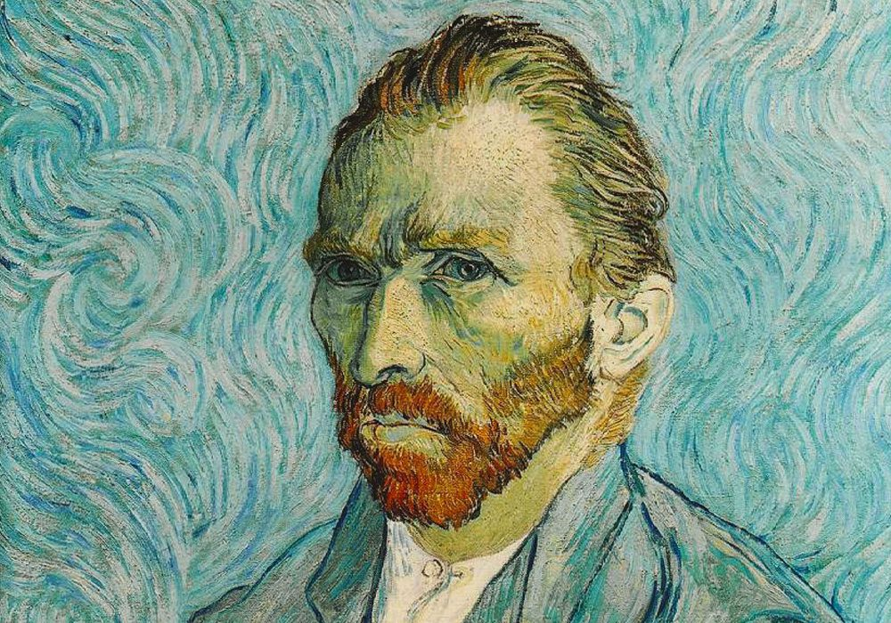 Frasi di Van Gogh