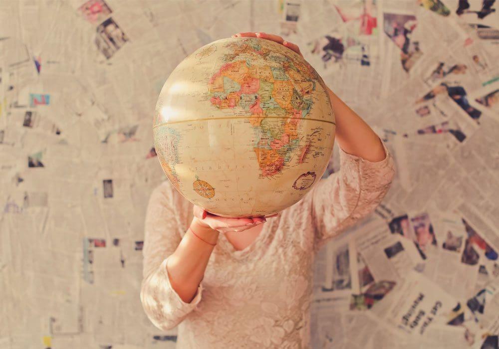 Frasi sul Viaggio e sui Viaggiatori