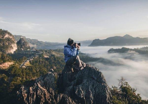 Hashtag sui Viaggi: i 100 migliori per Instagram e Twitter