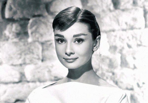 Frasi di Audrey Hepburn