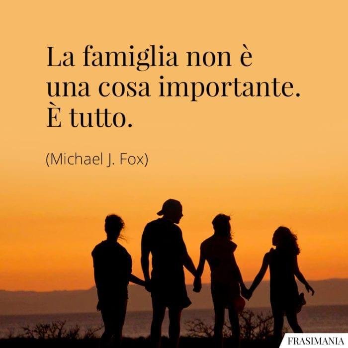 Frasi Sulla Famiglia Brevi Le 75 Piu Belle E Toccanti
