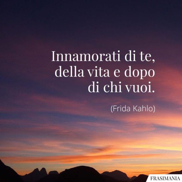 Frasi Sull Amare Se Stessi Le 25 Piu Belle In Inglese E Italiano