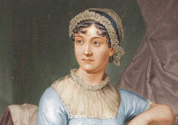 Le 35 più belle frasi di Jane Austen in Inglese (con traduzione)
