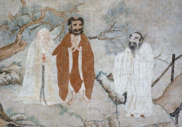 Frasi di Lao Tzu