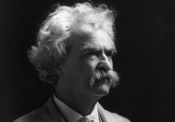 Le 35 più belle frasi di Mark Twain in Inglese (con traduzione)