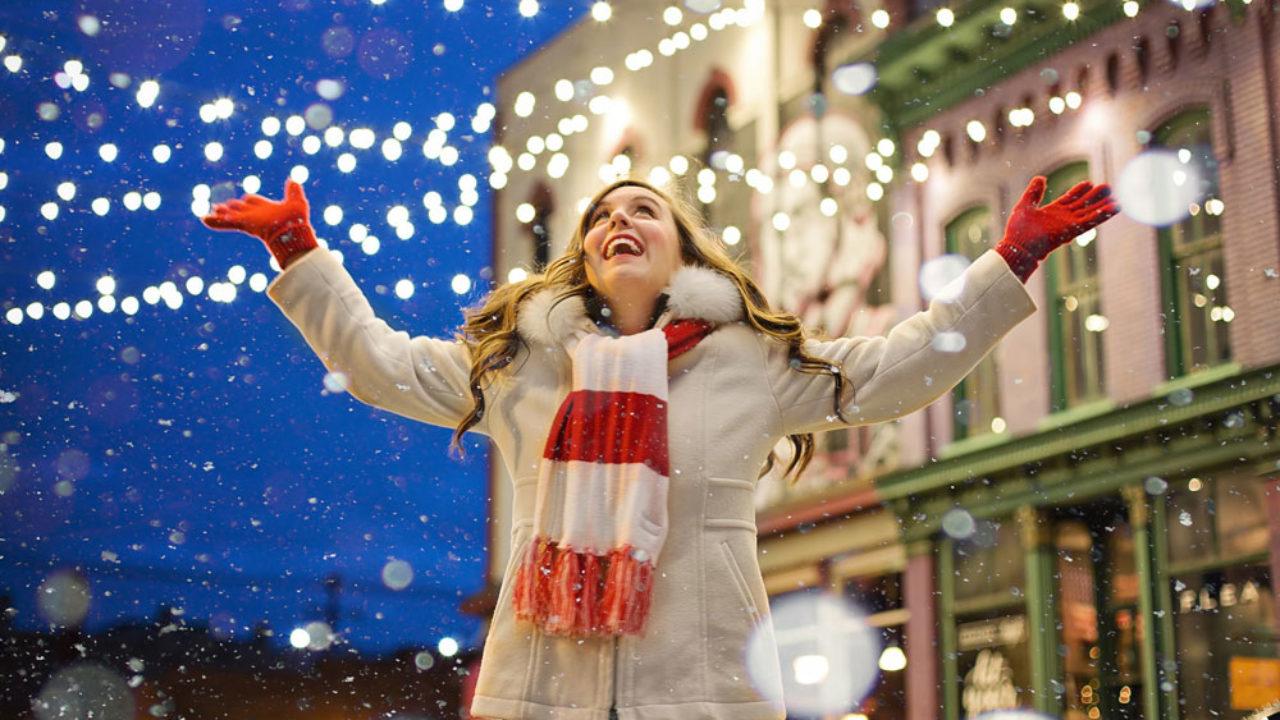 Auguri Di Buon Natale Religiosi.Frasi Sul Natale Le 65 Piu Belle D Amore Religiose E