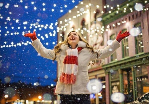 Frasi sul Natale: le 65 più belle (d'amore, religiose e divertenti)