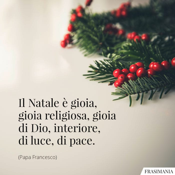 Frasi Religiose Per Il Santo Natale.Frasi Sul Natale Le 65 Piu Belle D Amore Religiose E