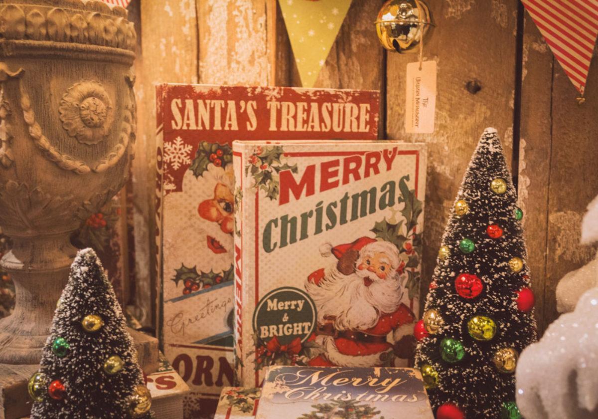 Frasi Auguri Di Natale In Spagnolo.Le 45 Piu Belle Frasi Sul Natale In Inglese Con Traduzione