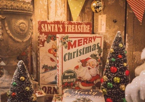Frasi sul Natale in Inglese