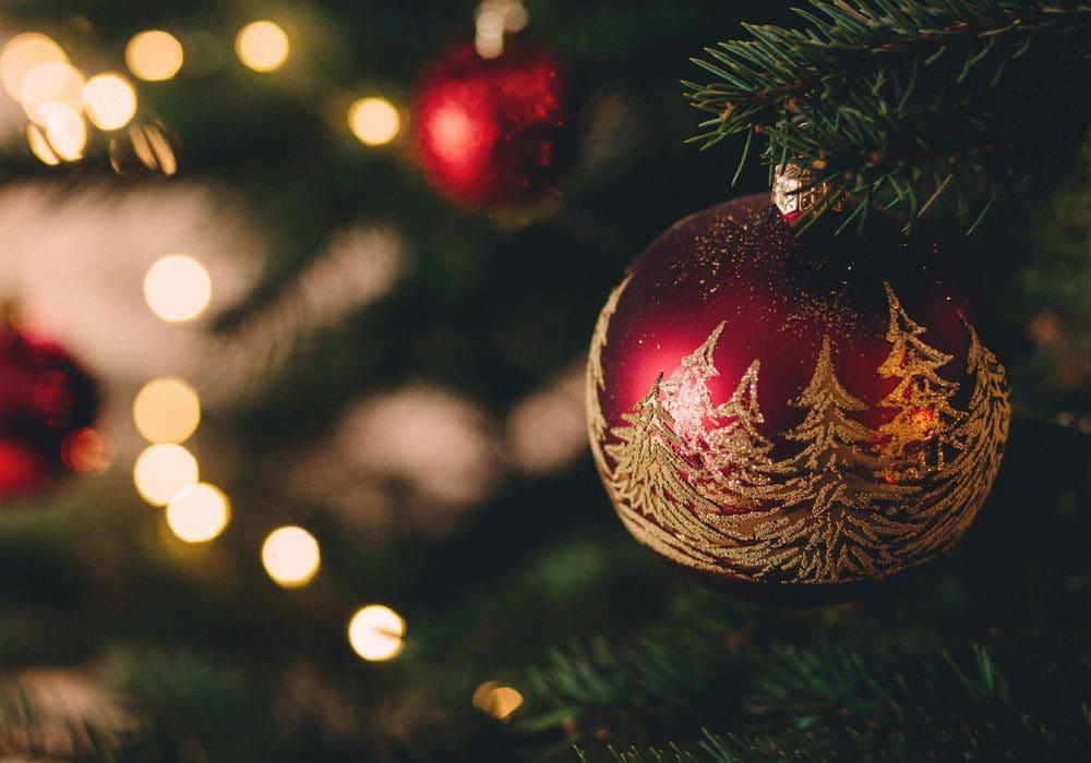 Auguri di Natale in Francese