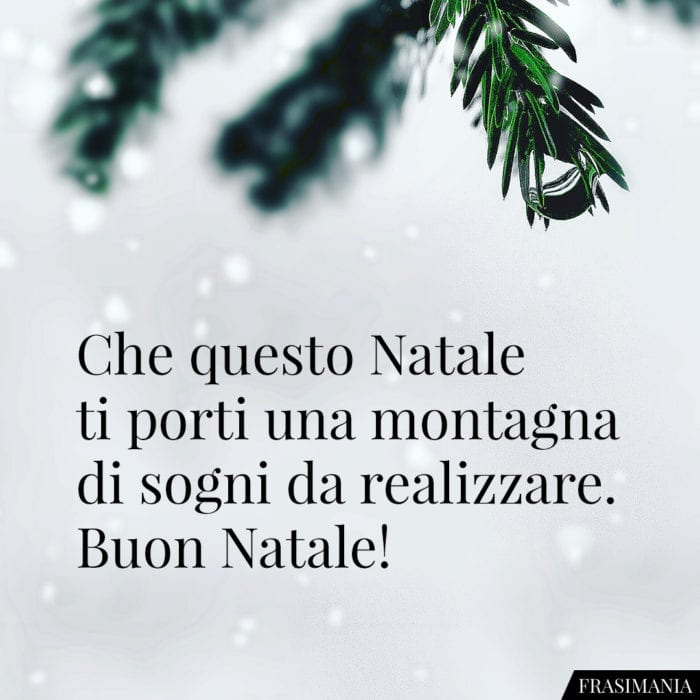 Frasi Per Auguri Di Buon Natale.Auguri Di Natale Le 100 Frasi Piu Belle Originali Formali