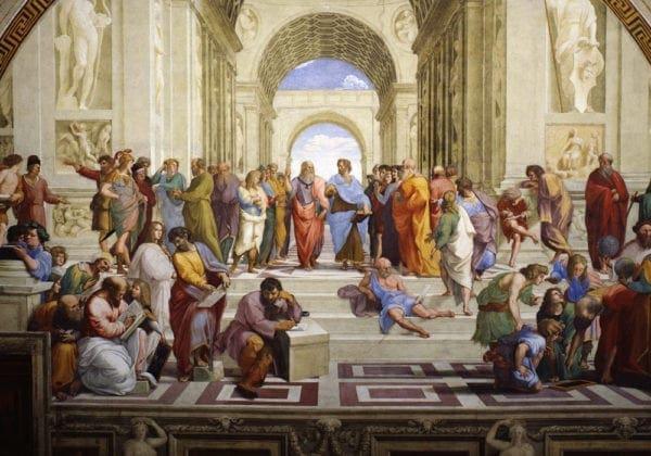 Frasi di Filosofi Greci: le 100 più belle e famose