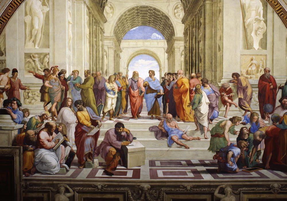 Frasi di Filosofi Greci