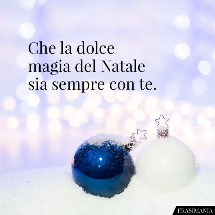 Frasi Di Natale Semplici.Auguri Di Natale Le 100 Frasi Piu Belle Originali Formali