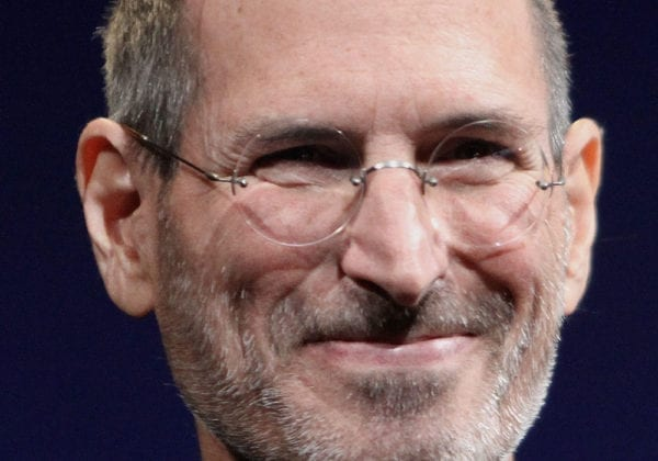 Il discorso di Steve Jobs all'Università di Stanford (in italiano e in inglese)