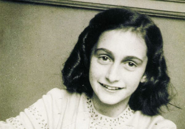 Frasi di Anna Frank