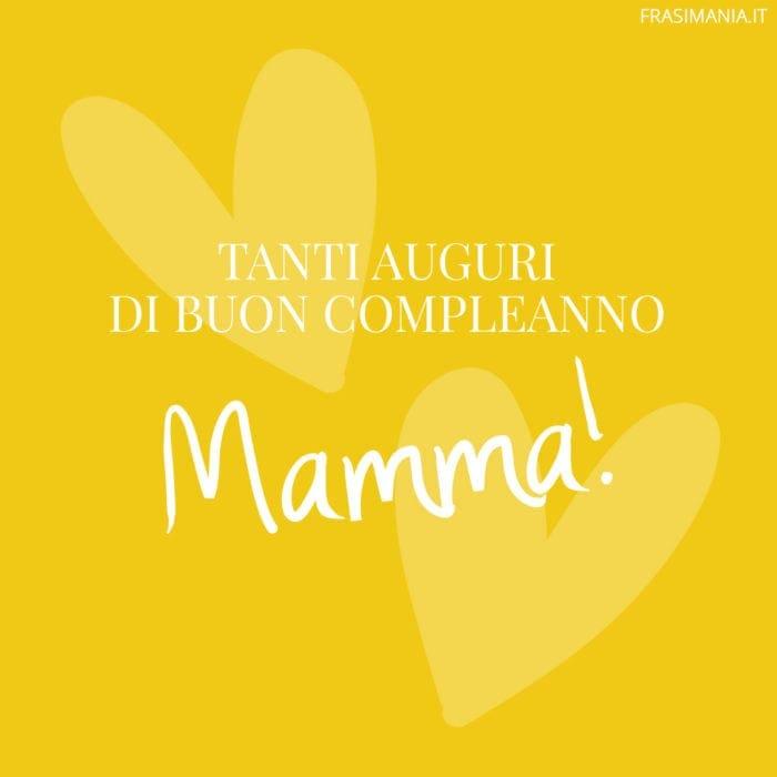 Frasi Compleanno Mamma Nonna.Frasi Di Auguri Di Buon Compleanno Per La Mamma Le 50 Piu Belle