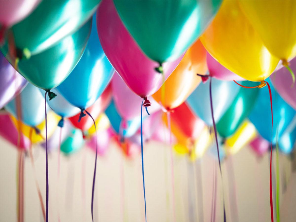 Frasi Di Auguri Di Buon Compleanno Per I 50 Anni Le 45 Piu Belle