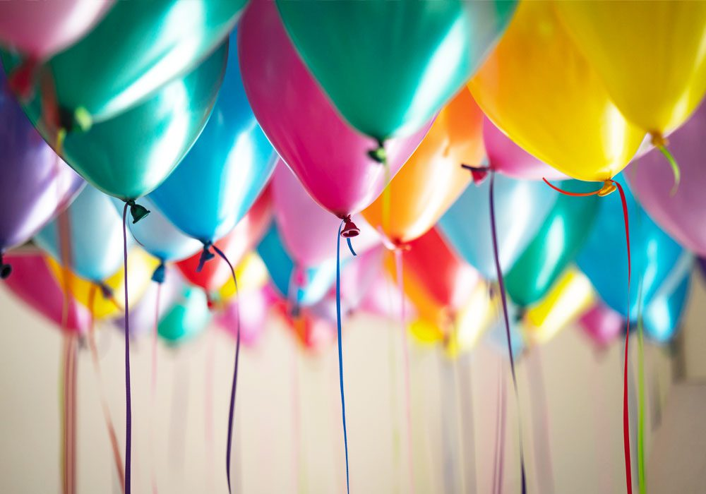 Frasi di Auguri di Buon Compleanno per i 50 Anni