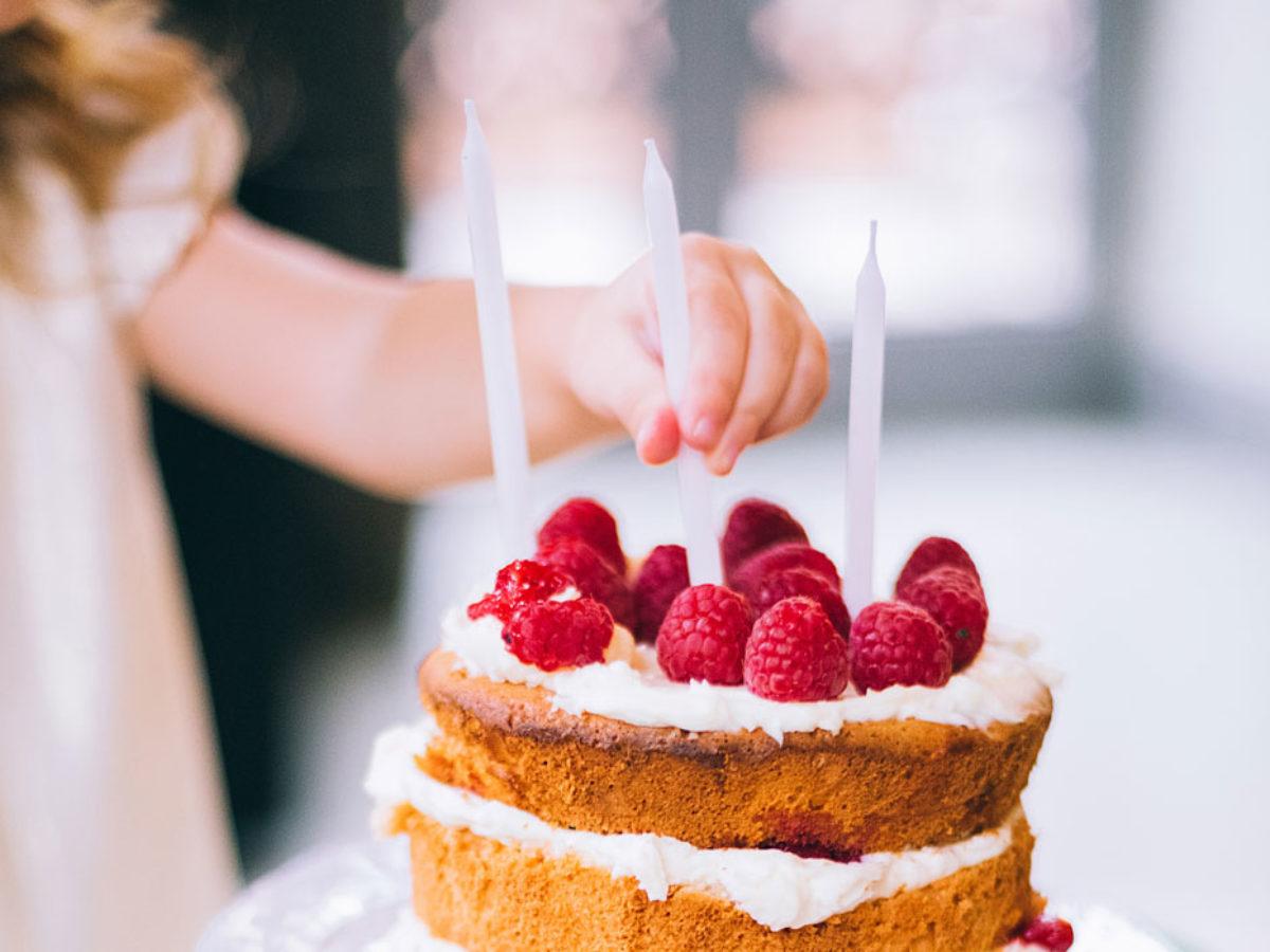 Frasi Di Compleanno Brevi Pensieri Per Gli Auguri Di Compleanno